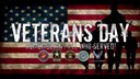 Thank You Veteran's Day Assembly - Friday, Nov. 9th at 10 AM