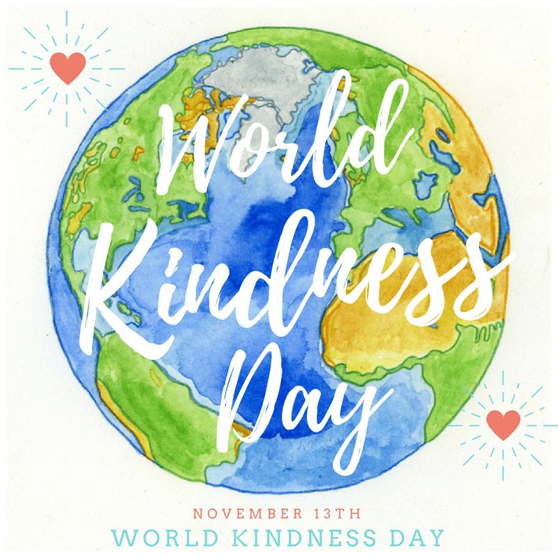 world kindness day 2019 - photo #6