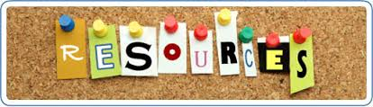 Picture of the word: resources