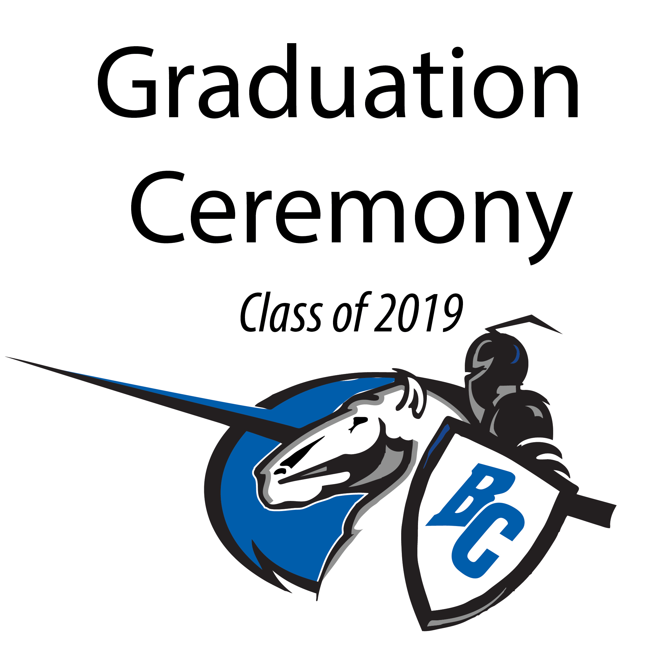 Brookfield Central Class of 2019 Graduation Ceremony