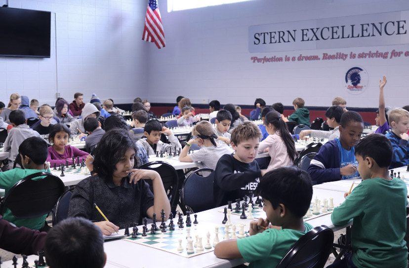 Students compete in 2020 Spartan Chess Open