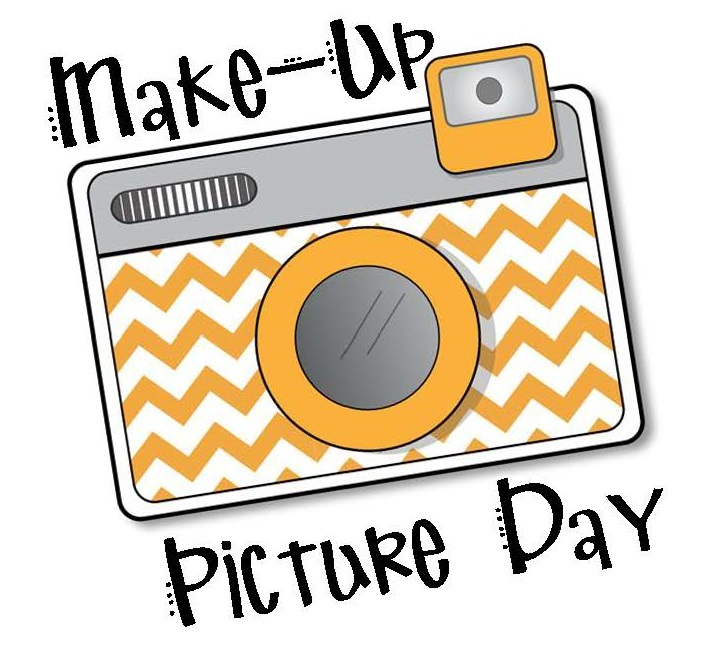 Image result for make-up picture day