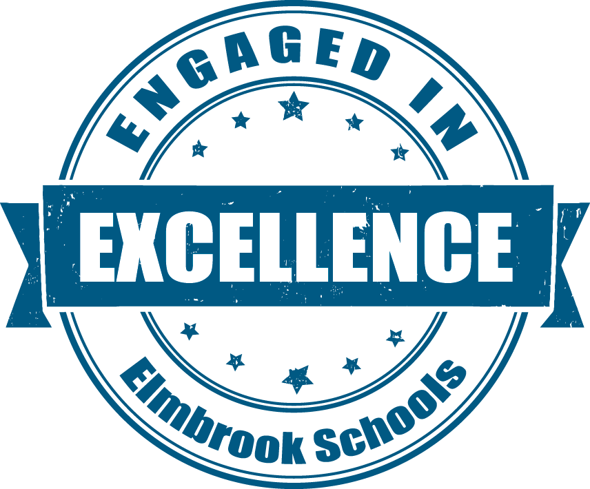engaged in excellence logo