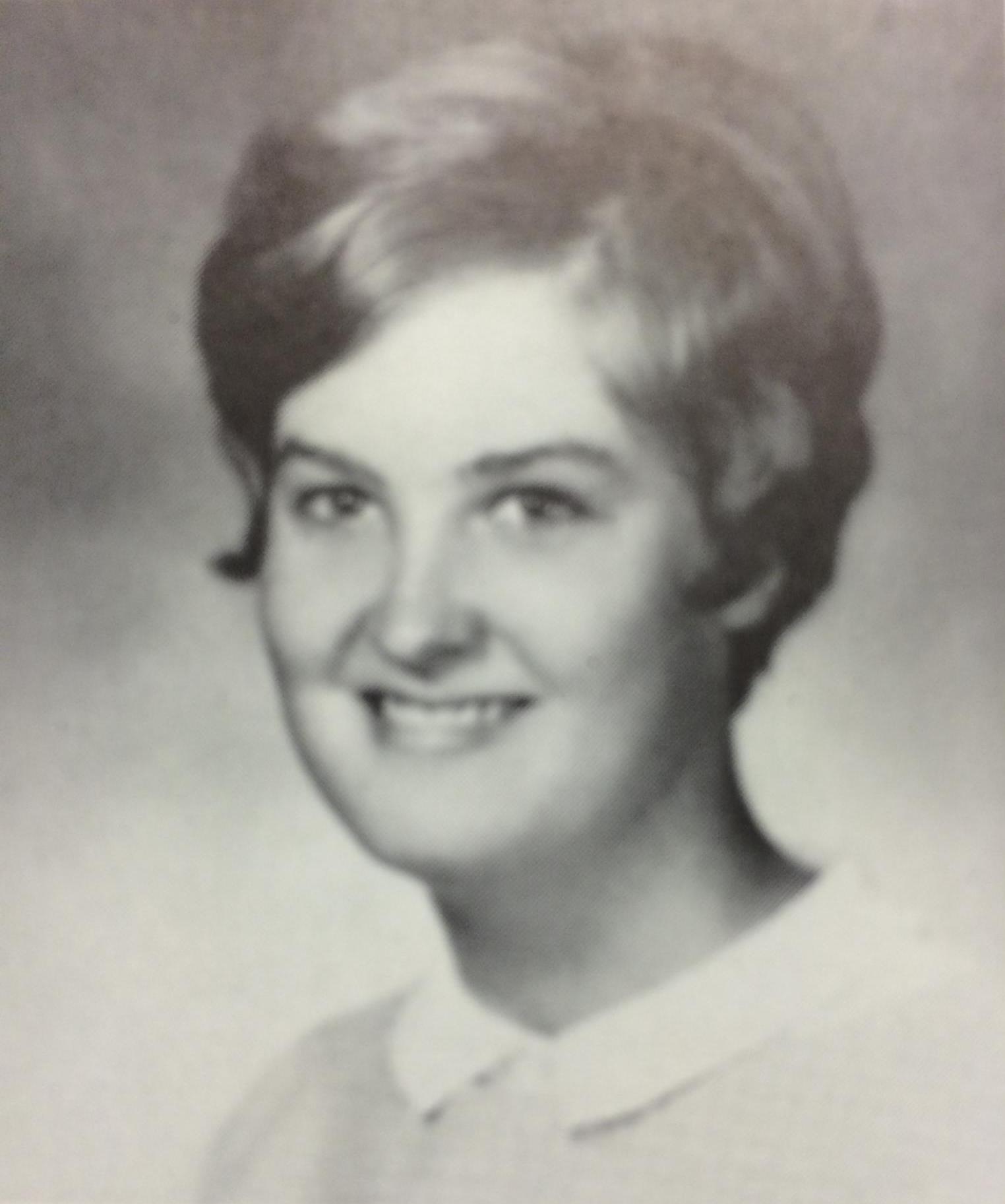 Carol Chetney