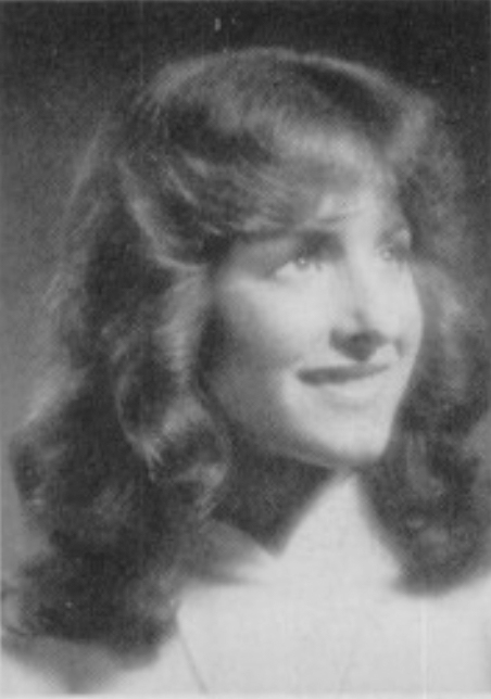 Jean Loepfe senior photo