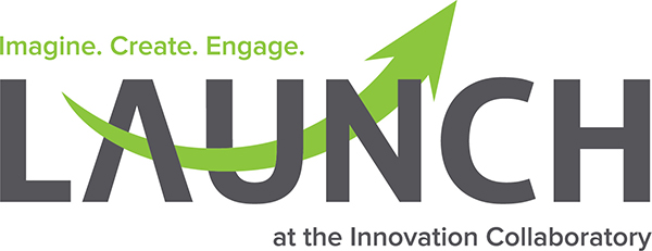 LAUNCH at the Innovation Collaboratory logo