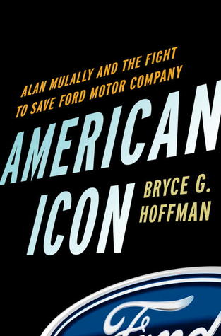 American Icon cover
