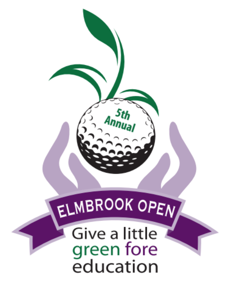 EEF Golf outing logo