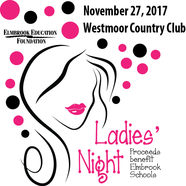 Ladies Night Logo