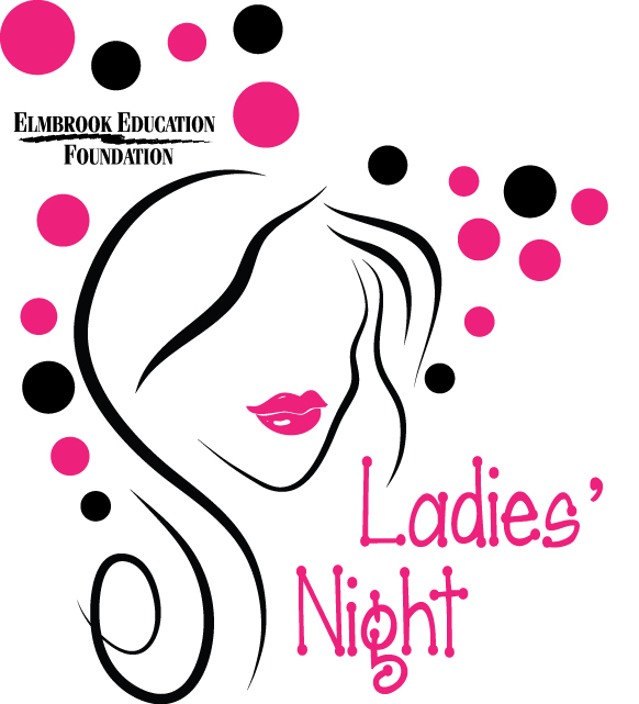 Ladies' Night logo