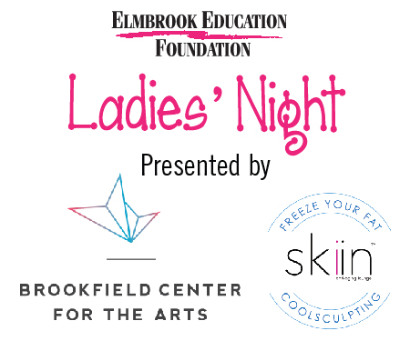 Ladies Night Sponsor Logos