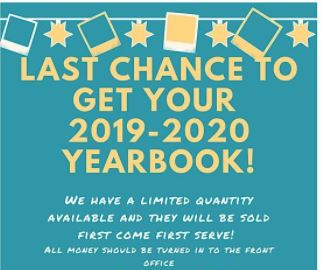 yearbook fopr sale
