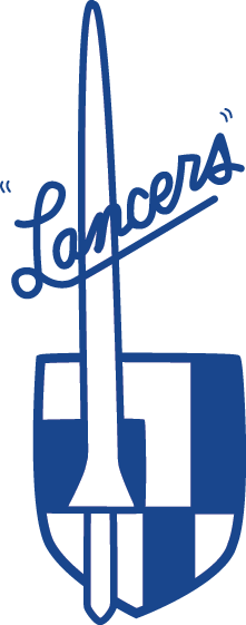 Brookfield Central Lancer logo